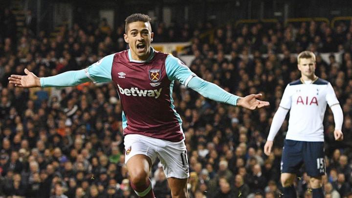 Šok za West Ham: Lanzini neće igrati u narednoj sezoni?
