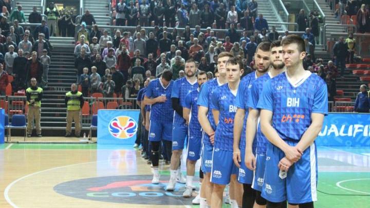 Lista najboljih košarkaških reprezentacija svijeta: Blagi napredak Bosne i Hercegovine