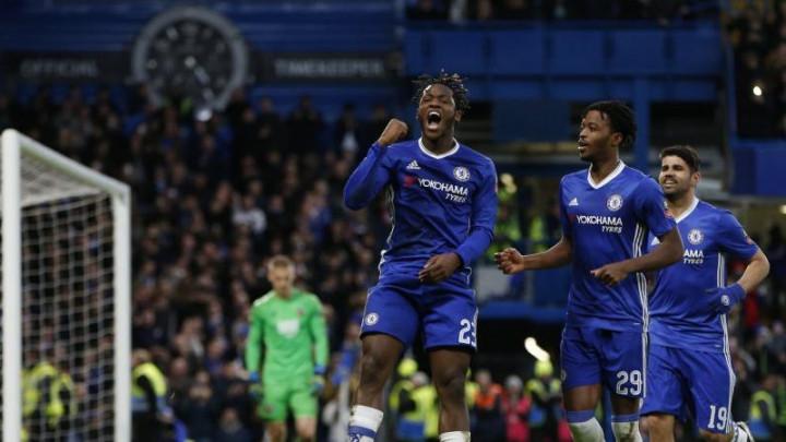 Marseille zamjenu za Balotellija pronašao u Chelseaju