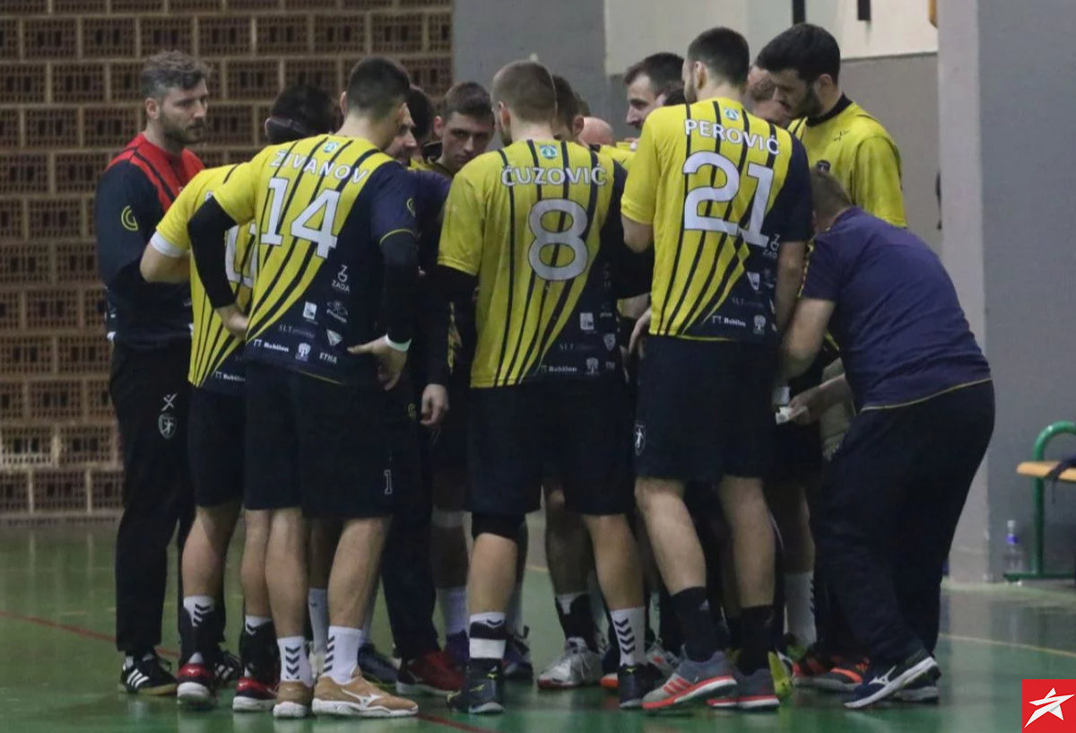 Borac i Gračanica saznali protivnike u 3. kolu EHF Evropskog kupa