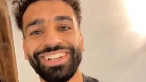 Salah odlučio posjetiti frizera i sve iznenaditi s novom frizurom