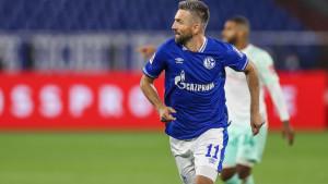 Schalke oduševio objavom za Ibiševića