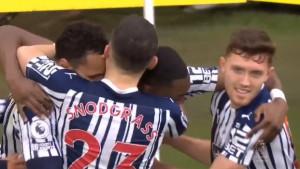 Igračima Wolverhamptona i WBA prijete kazne zbog proslave golova