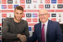 Zvanično: Hoedt potpisao za Southampton