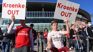 Švedski milijarder poslao ponudu za kupovinu Arsenala, a Kroenke odbio: Ne treba mi novac!