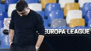 Gattuso: Nije normalno, igrači Granade samo su ležali na travi
