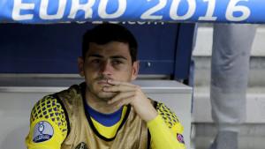 Casillas nakon četiri godine otkrio da li je odbio braniti protiv Hrvatske na Euru