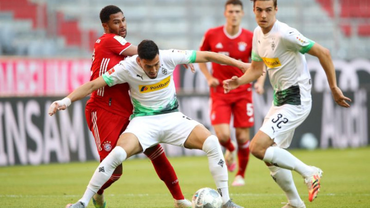 Goreztka zabio za pobjedu, Bayern na korak od osvajanja Bundeslige