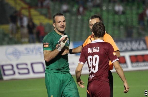 Nurković: Velež je neugodan, ali cilj je pobjeda
