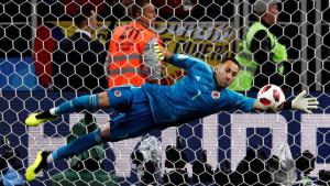 David Ospina napušta Arsenal