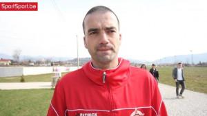 Gradimir Crnogorac šef stručnog štaba FK Sloboda?