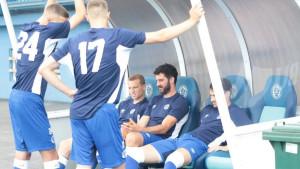 Plavi osim sa Širokim dogovorili i prijateljski meč sa novim hrvatskim prvoligašem