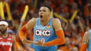 Nastavlja se ludnica u NBA: Russell Westbrook ubrzo seli u Houston!