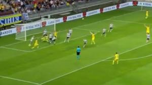 Dva gola na Borisov Areni: BATE poveo, a Rosenborg stigao do izjednačenja