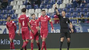 FK Mladost bez dvojice defanzivaca protiv NK Čelik