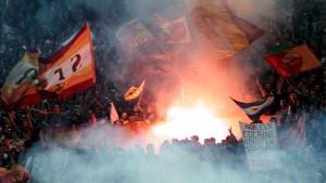 Roma se riješila još jedne legende kluba