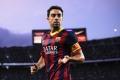 Xavi: Ako je Messi sretan, sretna je i Barcelona