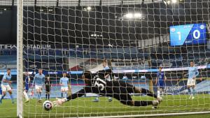 Chelsea i Liverpool su najveći rivali Manchester Cityju za titulu Premier lige
