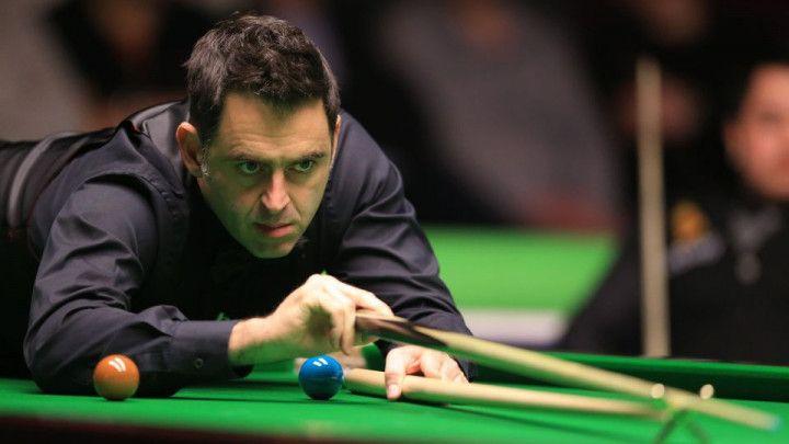 O'Sullivan protiv Maguirea u polufinalu UK Championshipa