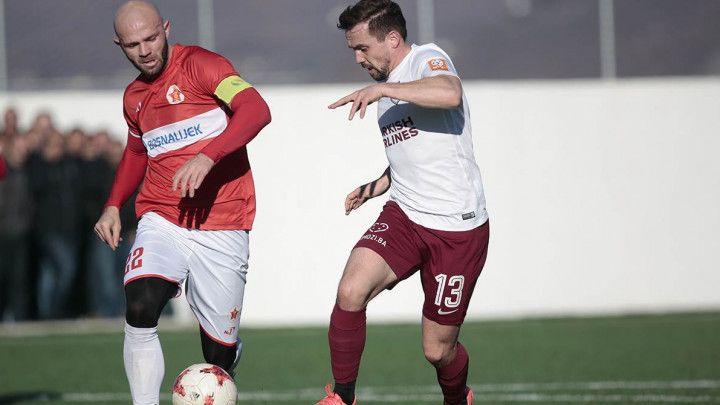 Kuduzović: Moramo pružiti maksimum u svakoj utakmici