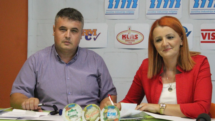 KŽK Čelik jača iz dana u dan: Novi sponzor i novi trener za veće domete kluba