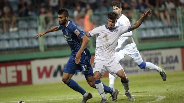 Dražen Bagarić nakon meča protiv Sarajeva napušta Široki Brijeg i ide u Sloveniju?