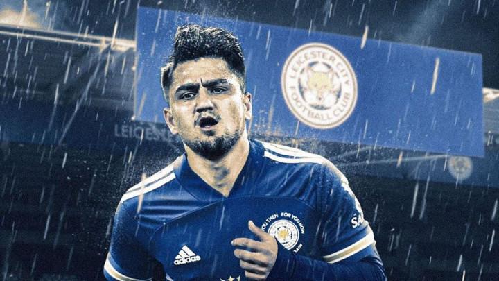 """Leicester na briljantan način najavio dolazak Cengiza, a to su samo rijetki """"provalili"""""""