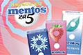 Počinje nova Mentos nagradna igra!