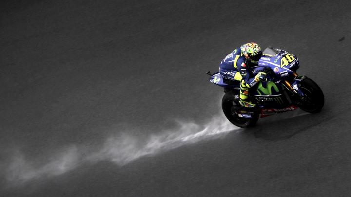 Rossi: Nije samo povreda utjecala na rezultate