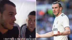 Gareth Bale nema pojma o španskom jeziku, a to je sada dokazao Luka Modrić