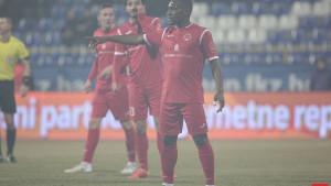 Nana Welbeck zbog privatnih razloga napustio FK Mladost Doboj Kakanj