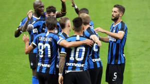 Lukaku i Martinez vraćaju Inter u igru za titulu