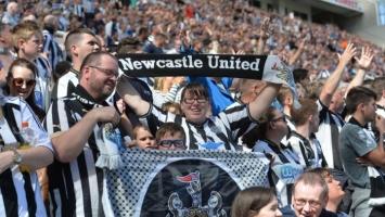 U zemlju će propast ako Newcastle ne osvoji Kup