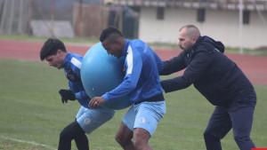 Prelazni rok za FK Tuzla City nije završen