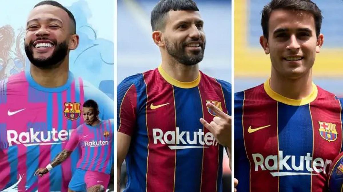 Očajnički traže rješenje: Barcelona ne može da prijavi igrače koji su tek stigli u klub