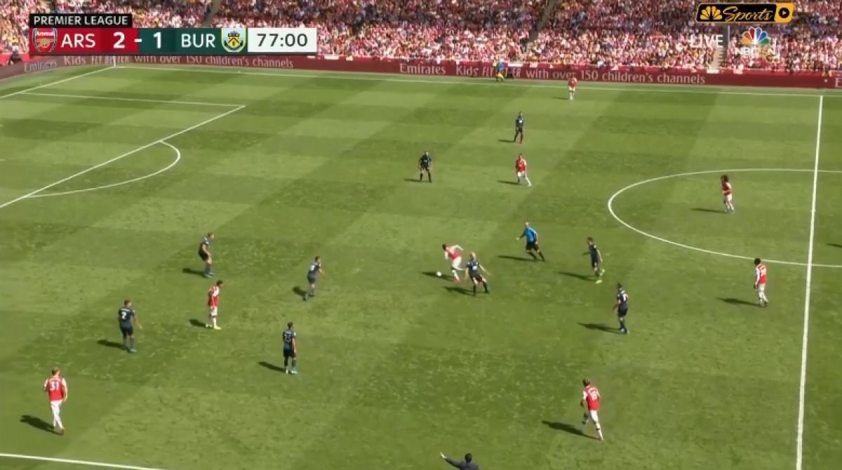 Nicolas Pepe je danas pokazao da će biti ogromno pojačanje Arsenala