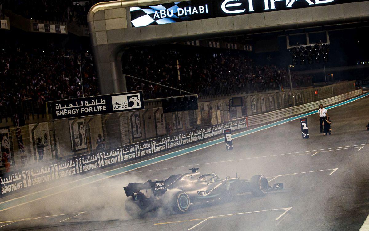 Formula 1 stiže u Saudijsku Arabiju