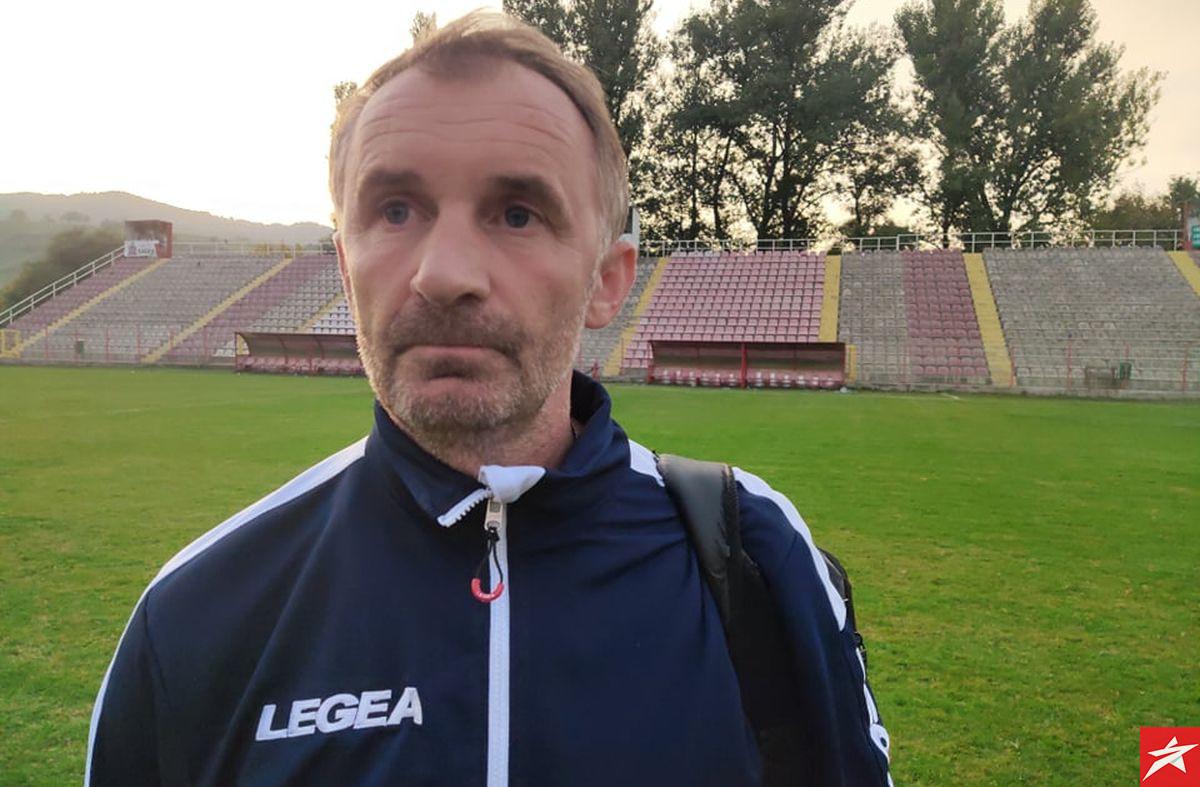 Miljanović: Ne vrijedi kada nema bodova...