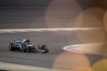Bottas starta s prve pozicije u Bahreinu