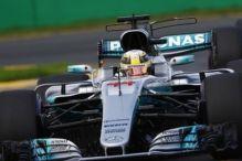 Hamilton kreće prvi u Australiji!