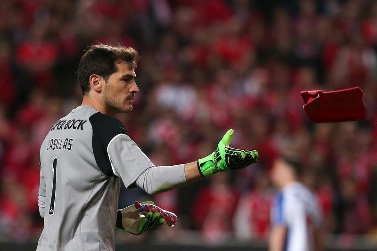 Casillas: Ter Stegen, Courtois i Oblak su najbolji golmani na svijetu