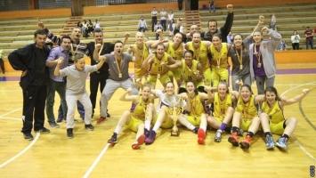 Košarkašice Play Offa u grupi sa Zvezdom, Beroe i Budućnosti