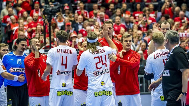 Večeras ne propustite rukometni rasplet: Danci i Šveđani mogu namjestiti utakmicu!