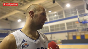 Bajramović: Ekipa je pokazala karakter
