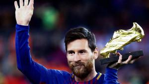 Utrka za Zlatnu kopačku: Messi odmakao, Serija A sa četiri predstavnika u Top 10