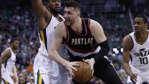 Portland pobijedio Cleveland, još jedna dobra partija Jusufa Nurkića