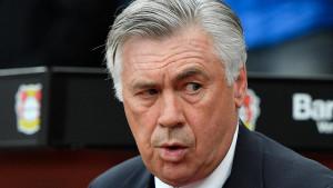 Činilo se da će Ancelotti dobiti dobre vijesti pred meč protiv Liverpoola, ali od toga nema ništa