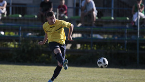 Odbrane u Drugoj ligi Centar nemaju lijek za Fijada Mehanovića