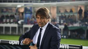 Antonio Conte ne prestaje da se žali jer mu nisu doveli Edina Džeku