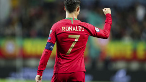 Nevjerovatni Ronaldo protiv Luksemburga ima priliku ostvariti nevjerovatno dostignuće